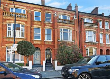 Thumbnail 2 bed flat to rent in Buer Road, Fulham, London