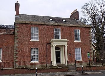 Thumbnail 2 bed property to rent in Coledale Hall, Carlisle