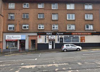 3 bed flat for sale in Inverkip Street, Greenock PA15