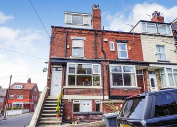 Thumbnail 2 bed terraced house for sale in Argie Road, Leeds