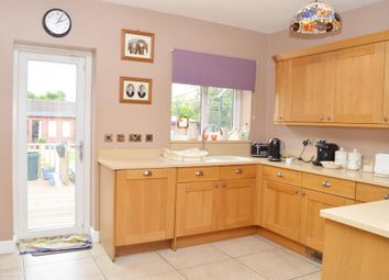 Thumbnail 3 bed semi-detached house for sale in Dorian Road, Hornchurch