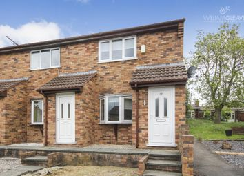 Thumbnail 2 bed semi-detached house to rent in Farm Road, Buckley
