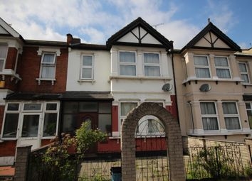 Thumbnail 3 bed terraced house for sale in Aldborough Road South, Seven Kings, Ilford