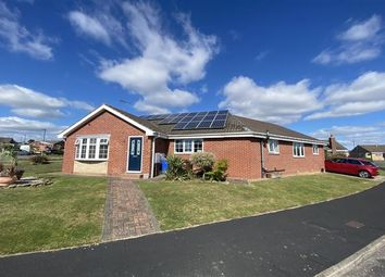 Thumbnail 4 bed bungalow for sale in Nathan Drive, Waterthorpe, Sheffield