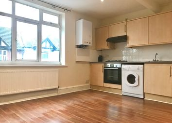 Thumbnail 1 bedroom flat to rent in Wellington Street, Luton
