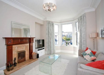 Thumbnail 4 bedroom flat to rent in Braemar Place, Aberdeen