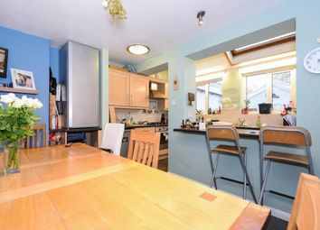 Thumbnail 4 bedroom terraced house for sale in Freelands Road, Oxford OX4,