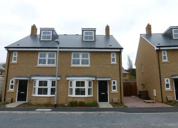 Thumbnail 4 bed property to rent in Cedar Crescent, Bushey