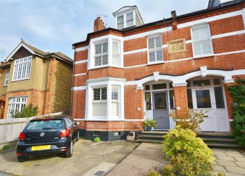 Thumbnail 4 bed flat for sale in Kingsfield Road, Watford, Hertfordshire