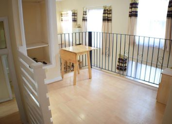Thumbnail 1 bed flat to rent in Tanners Hill, Deptford, New Cross