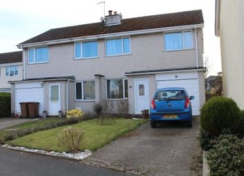 Thumbnail 3 bed property for sale in Kirk Michael, Isle Of Man
