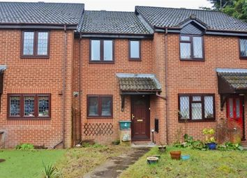 Thumbnail 2 bed terraced house to rent in Pinnell Close, Basingstoke