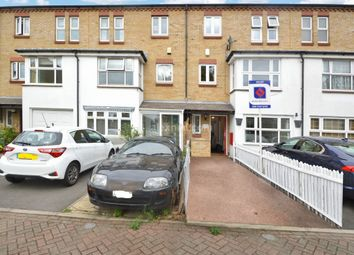 Thumbnail 5 bed town house to rent in Keats Close, London