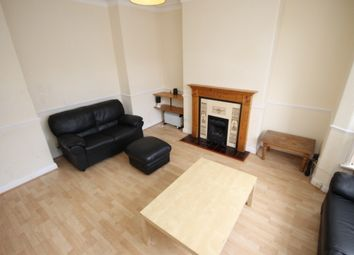 Thumbnail 6 bed terraced house to rent in St Michaels Road, Leeds