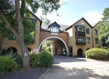 Thumbnail 1 bedroom flat for sale in Parkside Lodge, 101 Erith Road, Belvedere, Kent