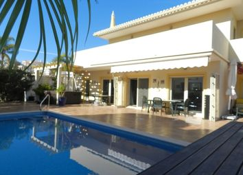 Thumbnail 4 bed villa for sale in M521 Stunning Meia Praia Villa, Lagos, Algarve, Portugal