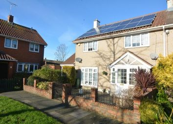 Thumbnail 4 bed end terrace house for sale in Basildon, Essex, United Kingdom