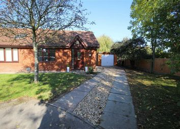 Thumbnail 2 bedroom semi-detached bungalow for sale in The Avenue, Ingol, Preston
