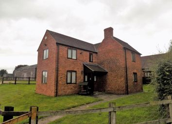 Thumbnail 3 bed property to rent in Edial Farm Mews, Burntwood, Staffordshire