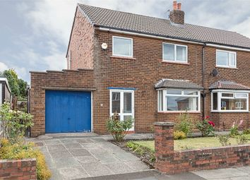 Thumbnail 3 bed semi-detached house for sale in Highfield Road, Blackrod, Bolton