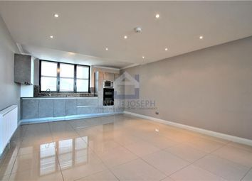 Thumbnail 2 bed flat for sale in Waterside Point, Anhalt Road, Battersea, London
