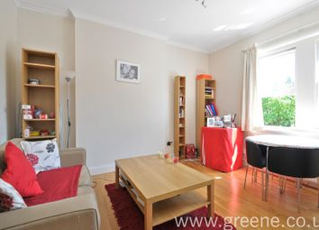 Thumbnail 1 bedroom flat to rent in Dartmouth Road, Willesden Green, London