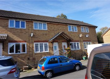Thumbnail 2 bed terraced house for sale in Arctic Road, Cowes
