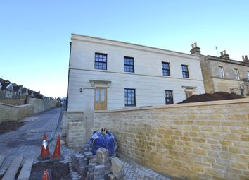 Thumbnail 3 bed semi-detached house for sale in Victoria Place, Bath, Somerset