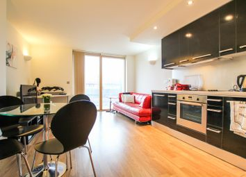 Thumbnail 2 bed flat for sale in West Point, Leeds