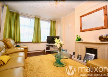 Thumbnail 3 bed terraced house for sale in Oaklands Avenue, Thornton Heath