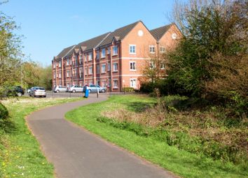 2 bed flat for sale in Rea Road, Northfield, Birmingham B31