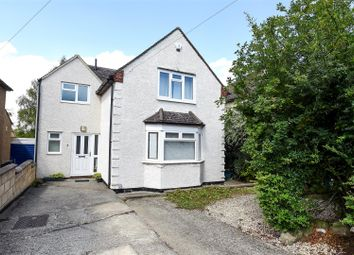 Thumbnail 4 bedroom detached house for sale in Bowness Avenue, Headington, Oxford