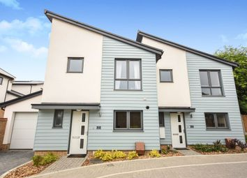 Thumbnail 3 bed semi-detached house for sale in Byron View, Chelmsford