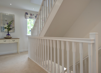 """Thumbnail 4 bed detached house for sale in """"The Stanton - Plot 148"""" at Drayton Road, Abingdon"""
