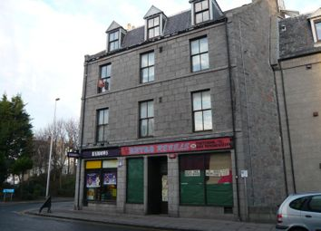 Thumbnail 2 bed flat to rent in Catherine Street, Aberdeen