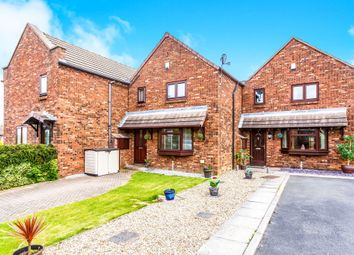 Thumbnail 2 bed terraced house for sale in Drury Farm Court, Pogmoor, Barnsley