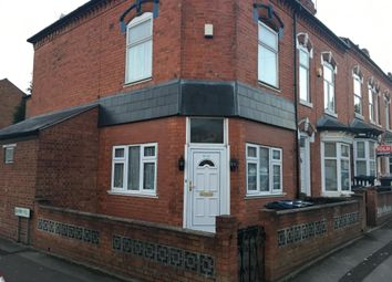 Thumbnail 2 bedroom property to rent in Passey Road, Moseley, Birmingham