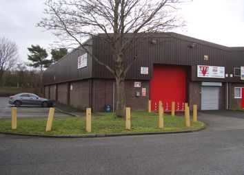 Thumbnail Light industrial to let in Unit 6 The Furlong, Berry Hill Industrial Estate, Droitwich