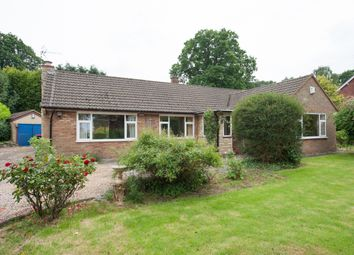 Thumbnail 3 bed detached bungalow for sale in Dunns Lane, Dordon, Tamworth