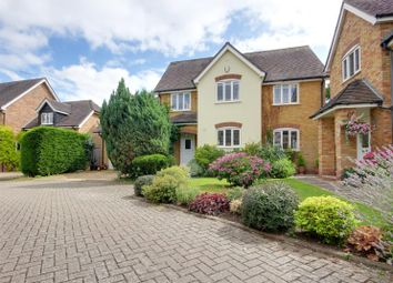 5 bed detached house for sale in Bakery Close, Roydon, Harlow CM19