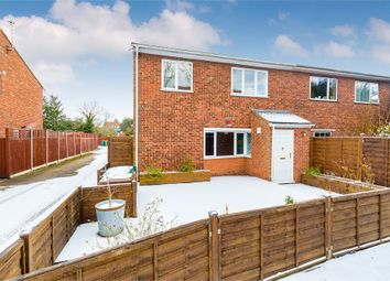 Thumbnail 4 bed semi-detached house for sale in Broadacre, Staines-Upon-Thames, Surrey