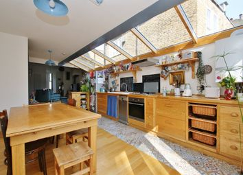 Thumbnail 3 bed terraced house for sale in St. Thomas's Road, London