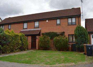 Thumbnail 2 bedroom semi-detached house for sale in Swinford Hollow, Little Billing, Northampton