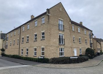 Thumbnail 2 bed flat to rent in Nuthatch Road, Calne, Wiltshire