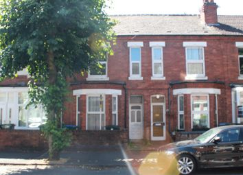 Thumbnail 5 bed terraced house for sale in Hugh Road, Coventry