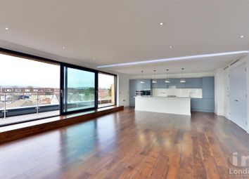 Thumbnail 3 bed flat for sale in Grenville Place, London