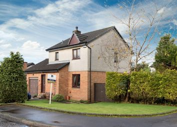 Thumbnail 3 bed property for sale in 25 Crofthead Place, Newton Mearns
