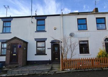 Thumbnail 2 bed terraced house for sale in Fir Lane, Royton, Oldham