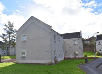 Thumbnail 1 bed flat to rent in Waterford Court, Waterford Road, Giffnock, Glasgow