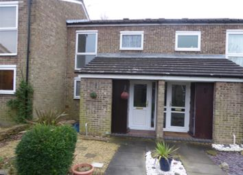 Thumbnail 3 bed end terrace house to rent in Fairacres, Forestdale, Croydon